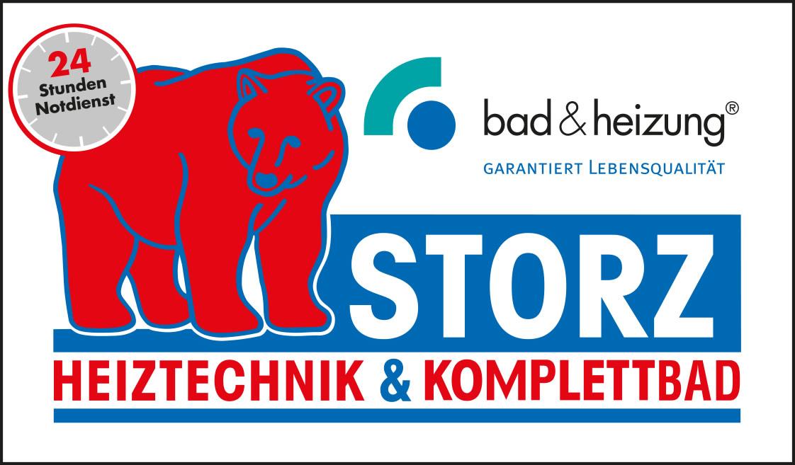 Storz Heiztechnik & Komplettbad