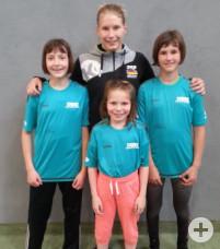 ABA Mädels mit Aline Focken_05.2019