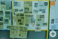 Alte Zeitungsberichte