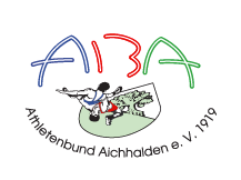Logo Athletenbund Aichhalden